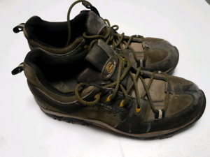 Canondale clippless Mountain Bike Shoes
