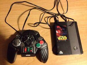 Star Wars Plug and Play