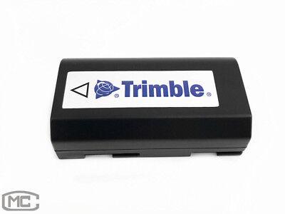 Trimble Li-ion Battery 7.4v-2600mah For Trimble Gnss Gps
