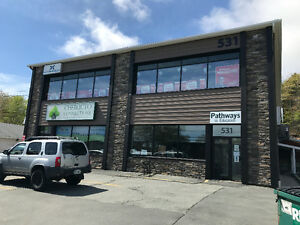 Newly renovated office and retail space - Herring Cove Road