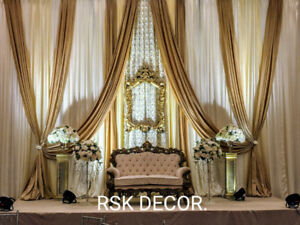 Wedding decorations find or advertise wedding services in rsk decor 416 junglespirit Choice Image