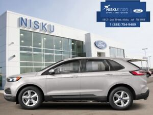 2019 Ford Edge SEL AWD  - Navigation -  Touch Screen