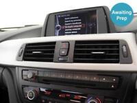 2014 BMW 3 SERIES 320i EfficientDynamics 4dr