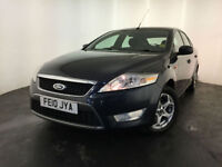 2010 FORD MONDEO ZETEC TDCI DIESEL SERVICE HISTORY FINANCE PX WELCOME