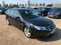 2010 Saab 9-3 1.9 TiD Turbo Edition SportWagon 5dr Estate Diesel Automatic