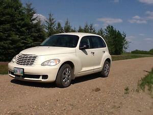 PRIVATE SALE-2007 PT CRUISER-ONE OWNER!! CHEAP!!