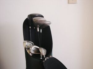 Travel golf bag,