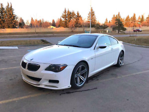 BMW M6 SMG beautiful color combo ~Lots of extras