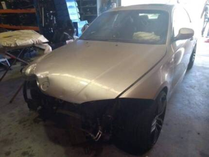 CAR FOR PARTS AND WRECKING / 2010 BMW / 1 SERIES 135i E87 E88 N54 Seven Hills Blacktown Area Preview