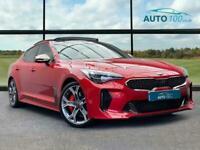 2018 Kia Stinger 3.3 T-GDi V6 GT S Gran Turismo Auto (s/s) 5dr