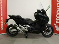 Honda NSS750 Forza ABS 2021 in Black