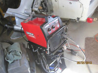 Experienced welder of 6 years available for steel/aluminum welds