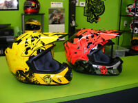 HJC - MX / ATV Helmets - 3XL at RE-GEAR Kingston Kingston Area Preview