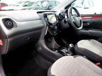 2017 Citroen C1 1.0 VTi Flair 5dr ETG Auto Hatchback Petrol Automatic