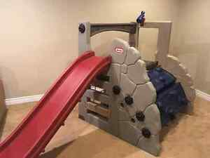 little tikes climb and slide instructions