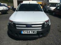 Ford ranger 2.2 tdci extra cab