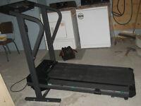 tapis roulant electrique pour exercise
