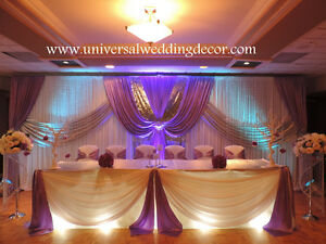 WEDDING DECOR & FLOWERS Stratford Kitchener Area image 8