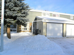 Make this your new St Albert home!