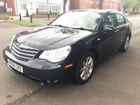 Chrysler Sebring 2.0 Limited 4dr Great Spec *Low Mileage*