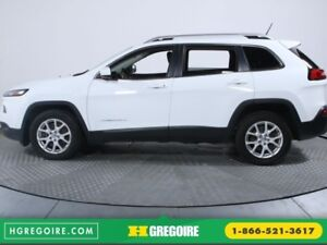 2015 Jeep Cherokee North GR ELECT MAGS BLUETOOTH CAMERA RECUL