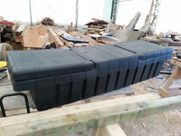 Toolbox for Pickup