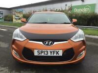 2013 Hyundai Veloster GDI USED CARS Coupe Petrol Manual
