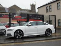 2015 Audi A6 Saloon 2.0 TDI ultra S Line (s/s) 4dr