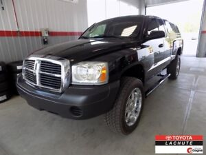 Dodge Dakota ST CLUB CAB GARANTIE 36 MOIS !!! 2007