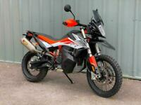 KTM 790 ADVENTURE R TOURING COMMUTING MOTORCYCLE