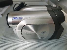 Panasonic Camcorder dvd player