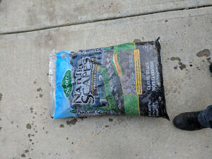 Scotts Nature Scapes Black Mulch