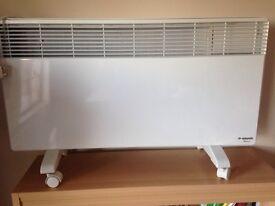 Electric heater - Atlantic