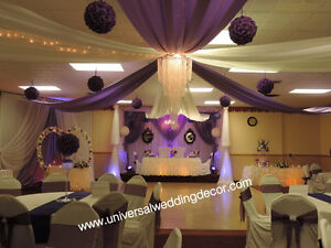 WEDDING DECOR & FLOWERS Cambridge Kitchener Area image 5