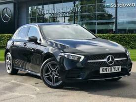 image for 2020 Mercedes-Benz A-CLASS A 250 e AMG Line Hatchback Auto Compact Saloon Petrol
