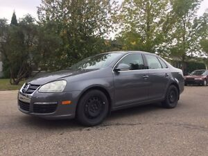 2006 Volkswagen Jetta TDI   Manual!!!