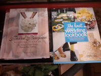 Books to help with planning your wedding