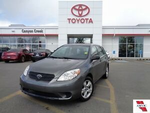 2007 Toyota Matrix WELL MAINTAINED