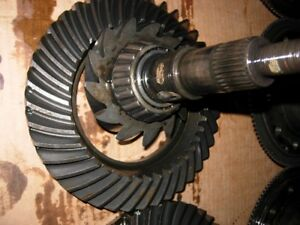 "Ford 8.8"" 3:08 gears. Ring and pinion"