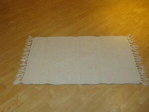 Tapis coquille d'oeuf