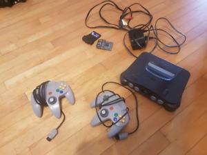HUGE Nintendo 64 collection!!!