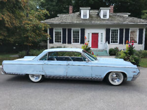1964 OLDSMOBILE NINETY EIGHT (98) FOR SALE