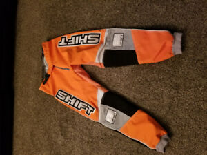 Shift  riding pants size 32 like new