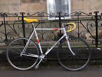 Peugeot fixie bicycle