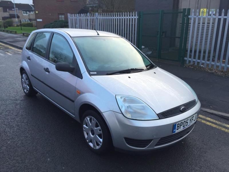 ford fiesta  style dr  small heath west