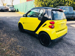 SMART FORTWO2010 83000KLM PNEUX DHIVERS $2999.99