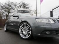 2007 Audi A6 Saloon 3.0TDI quattro auto Le Mans(BOSE,SAT/NAV,HEATED SEATS)