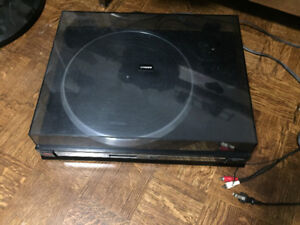 Turntable for parts or repair