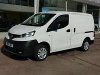 Nissan Nv200 1.5 Dci 90ps Acenta Car Derived Van