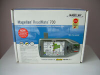 GPS Magellan Roadmate 700 comme NEUF!!!!!